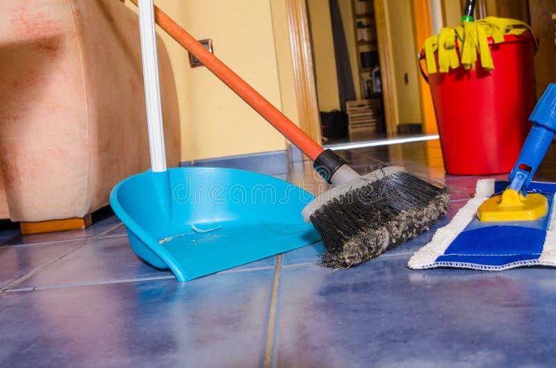 chores стоковое изображение rf