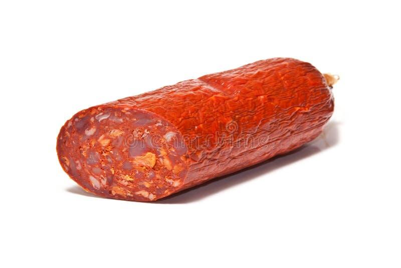 Chorizo Sausage Stock Images
