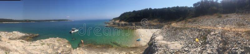 Chorwacja fotografia royalty free