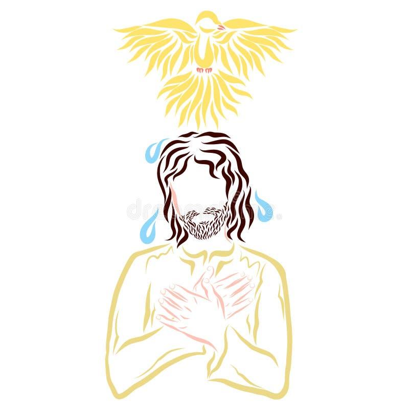 Humble Savior: Humble Stock Illustrations