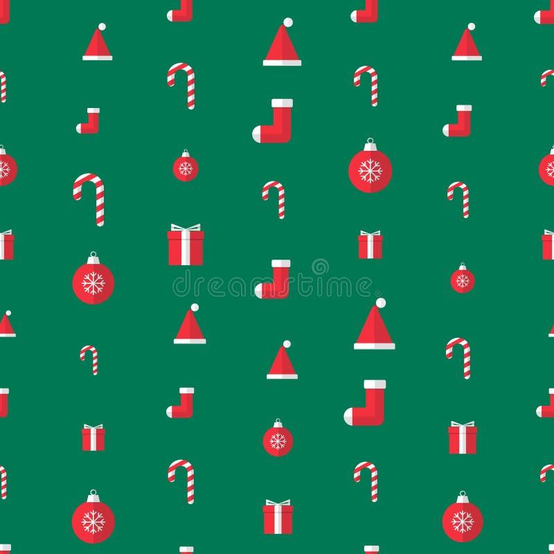 Choses 004 de Noël photos libres de droits