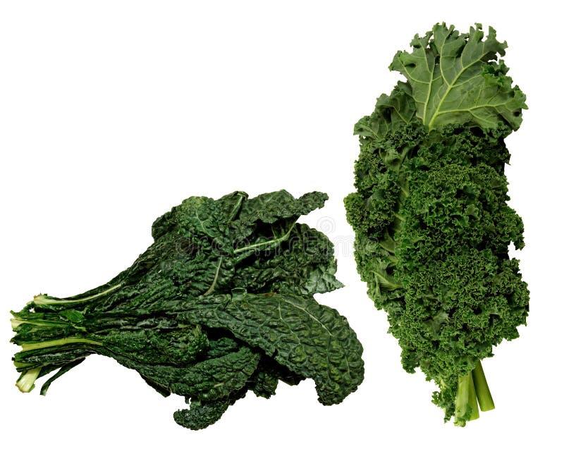 Download Chou Frisé Noir Et Vert Frais Photo stock - Image du kale, fermiers: 77153218