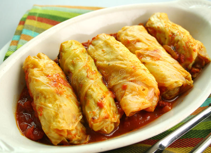 Chou Rolls images stock