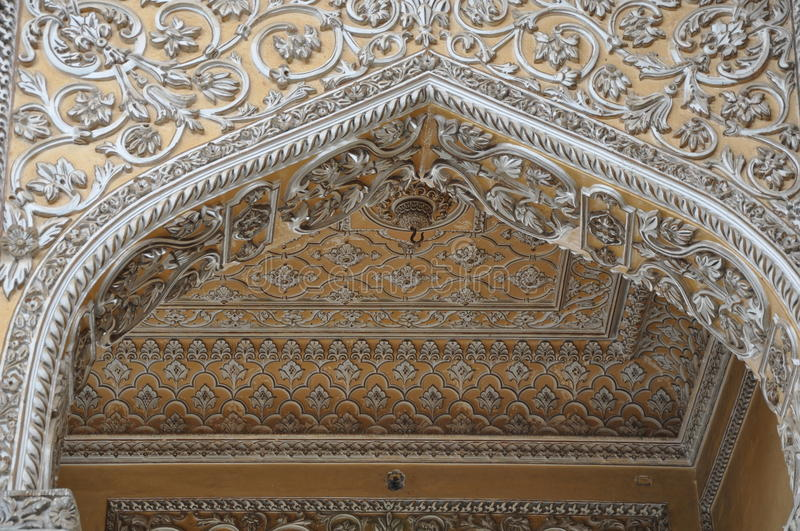 Download Chowmahalla Palace In Hyderabad, India Stock Image - Image: 26221219