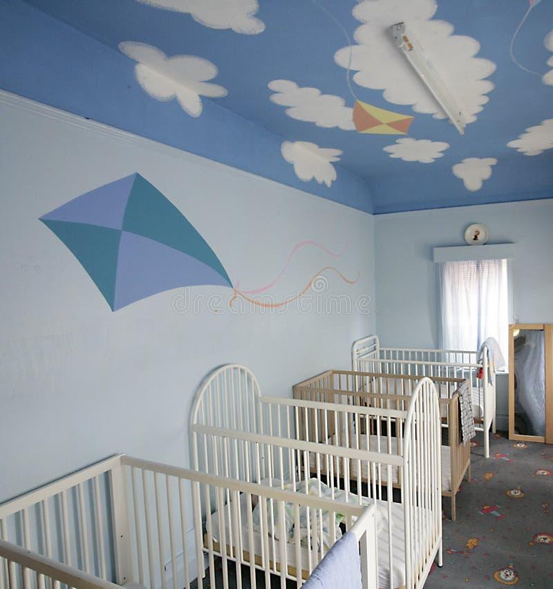 Chozas para los bebés fotografía de archivo