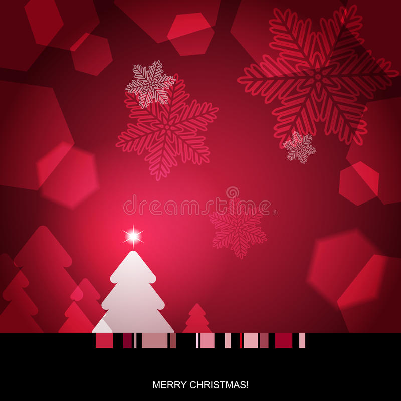 Chriatmas background stock photos