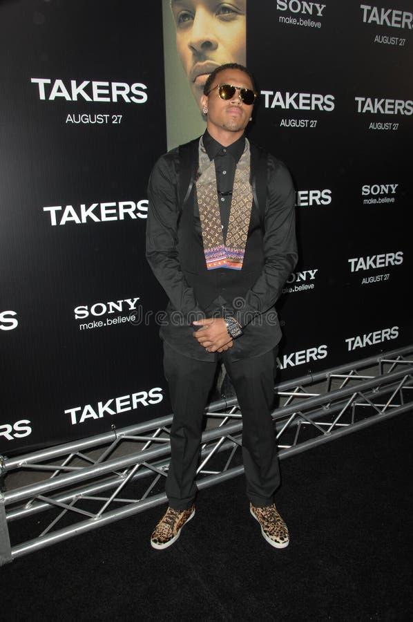 Chris Brown, Chris Browning images libres de droits