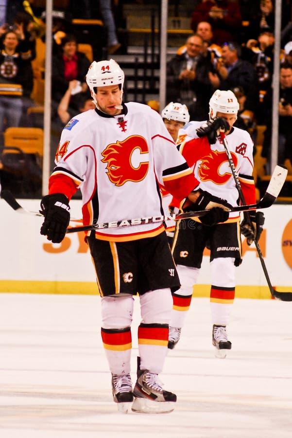 Download Chris Butler Calgary Flames Editorial Stock Image - Image: 22870844
