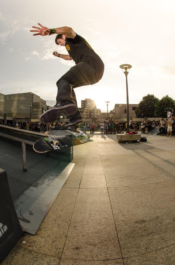 Chris Cole photo libre de droits