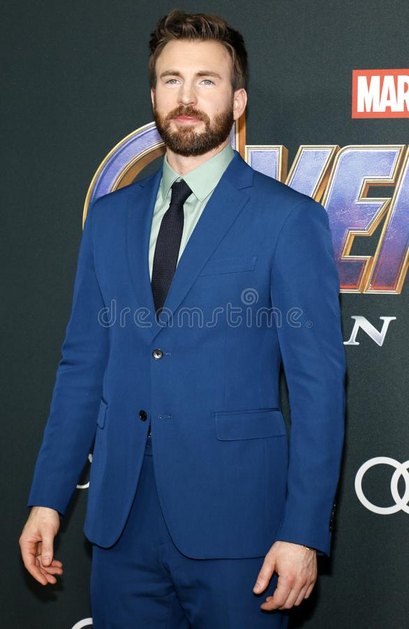 Chris Evans stockfotos