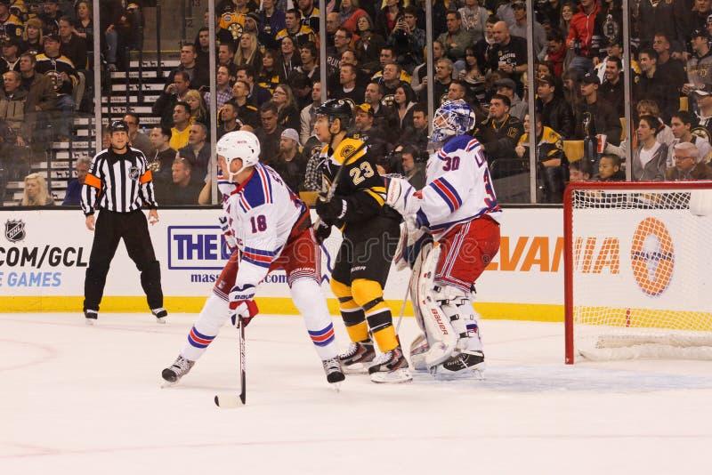 Chris Kelly, Boston Bruins fotografía de archivo libre de regalías