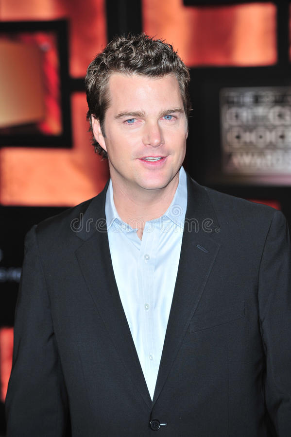 Download Chris O'Donnell editorial stock photo. Image of monica - 23832868