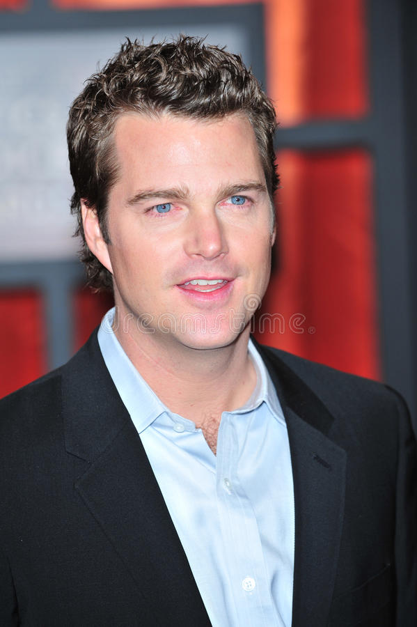 Chris O'Donnell fotos de archivo
