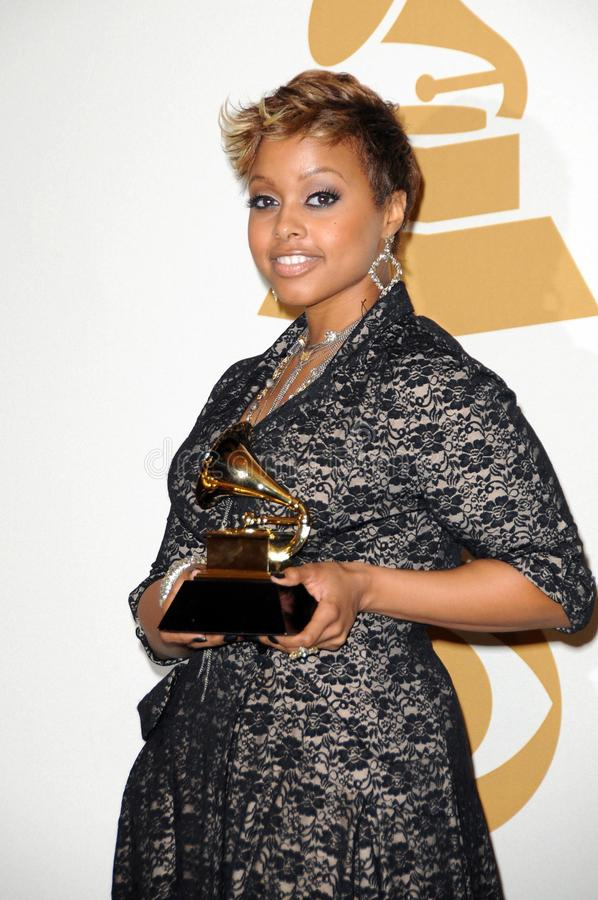 Download Chrisette Michele editorial image. Image of michele, center - 22860405