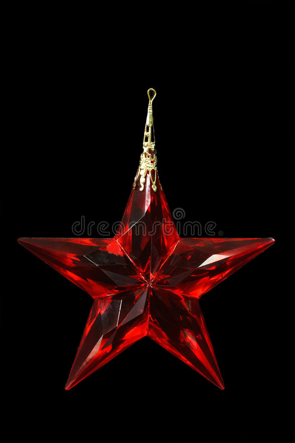 Free Chrismas Star Stock Images - 8152314