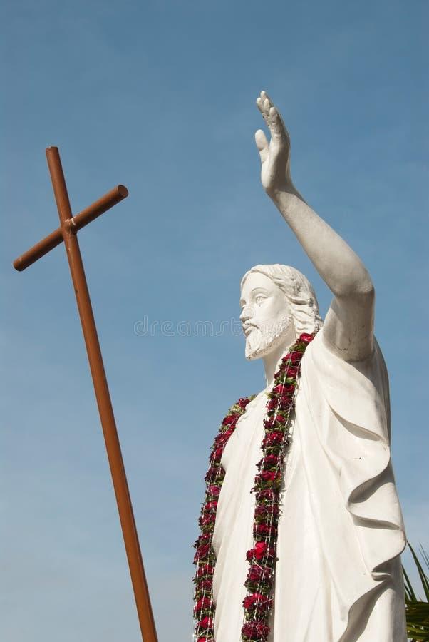 Download Christ stock image. Image of savior, religion, symbol - 15616995