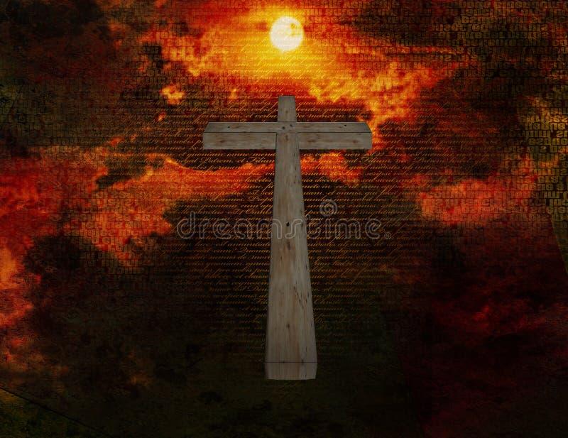 christ obraz royalty free