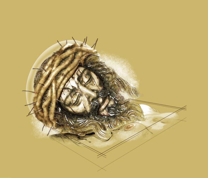 christ бесплатная иллюстрация