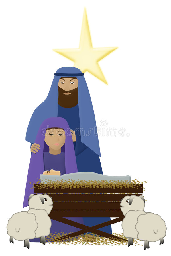 Download Christ Child Royalty Free Stock Images - Image: 1402599
