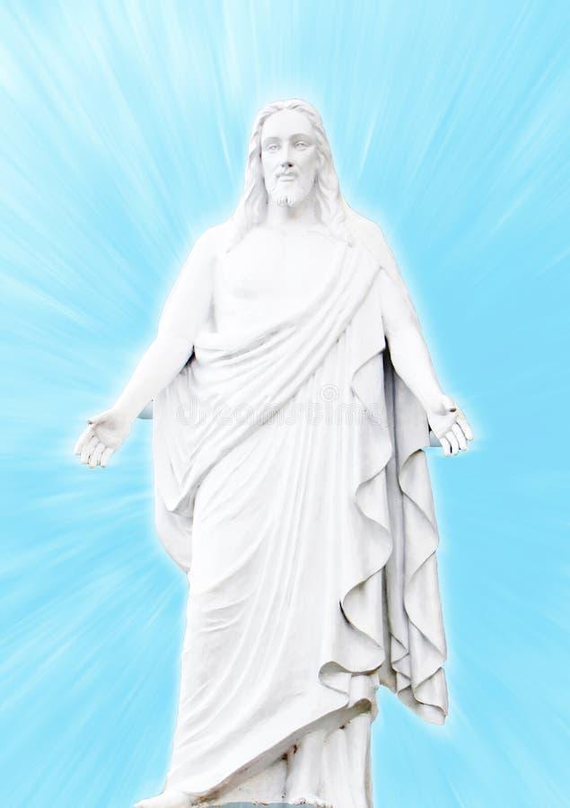 christ jesus стоковые изображения rf