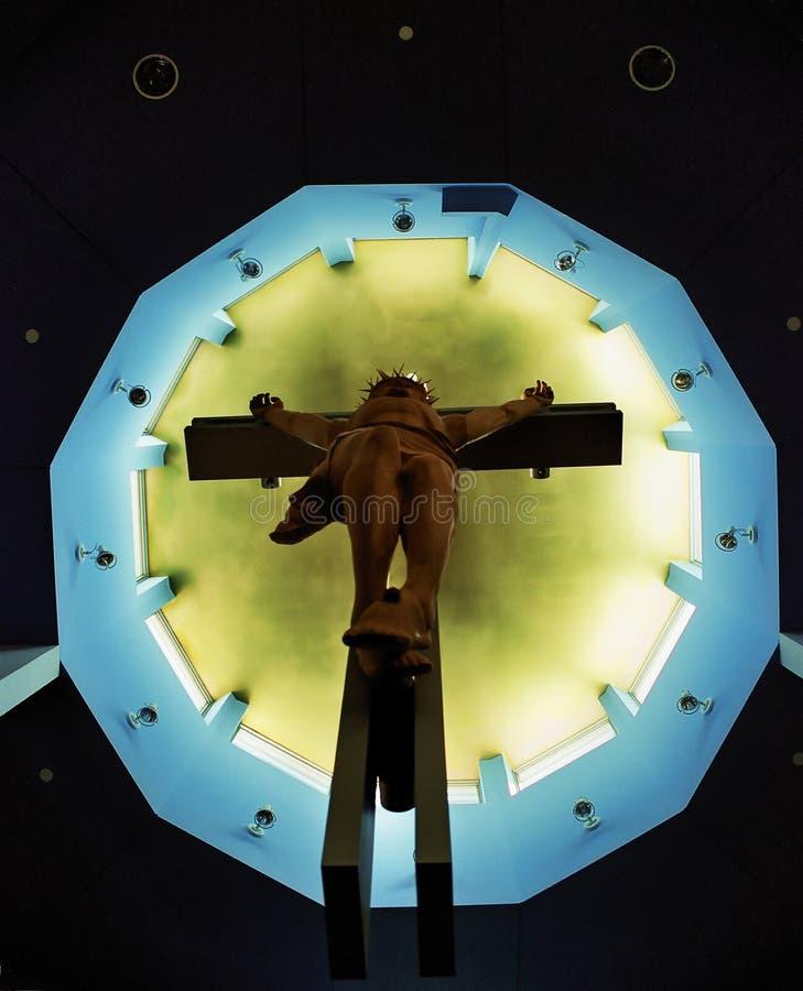 christ jesus arkivfoton