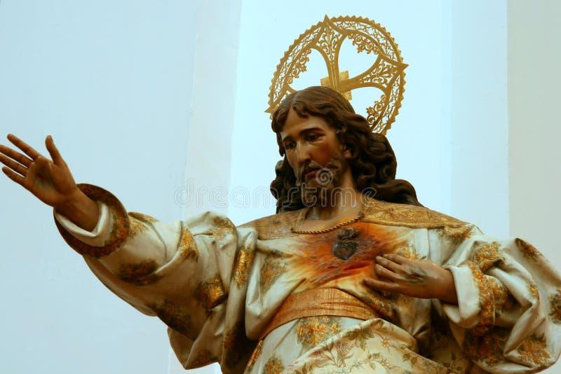 christ Jesus obraz royalty free