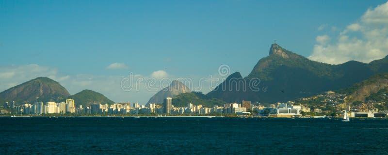 Download Christ Odkupiciel De Janeiro Rio Obraz Stock - Obraz: 6551923