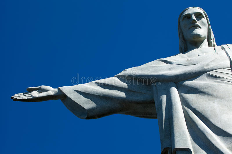 Download Christ The Redeemer Statue In Rio De Janeiro In Brazil Stock Photo - Image: 37417080