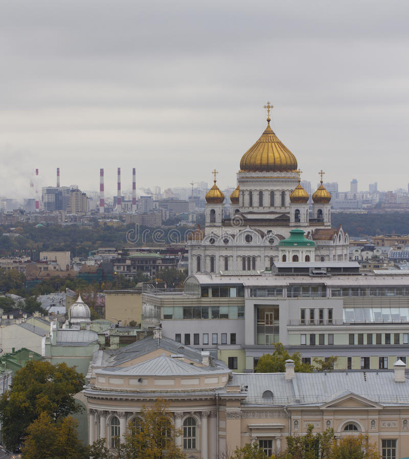 Download Christ The Savior Cathedral Stock Photo - Image: 26819236