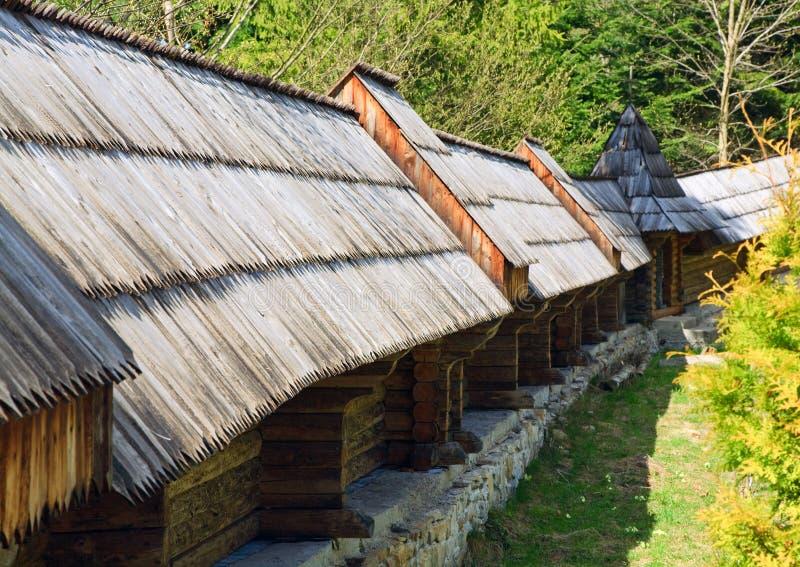 Download Christelijk klooster stock afbeelding. Afbeelding bestaande uit land - 10776421