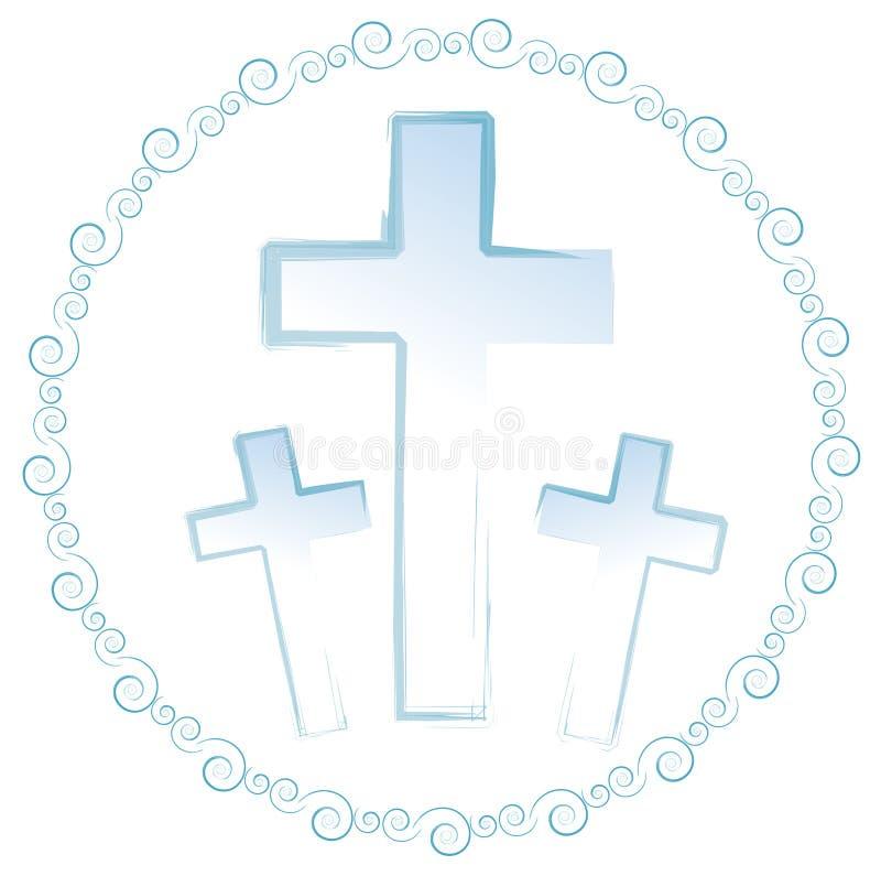 Christentum stock abbildung