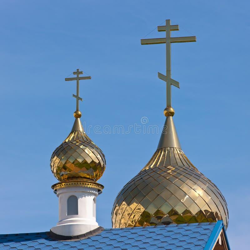 Christian Church Stock Image