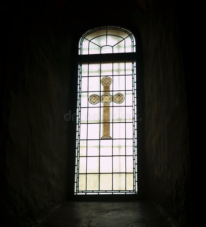 Free Christian Cross Royalty Free Stock Image - 1881376