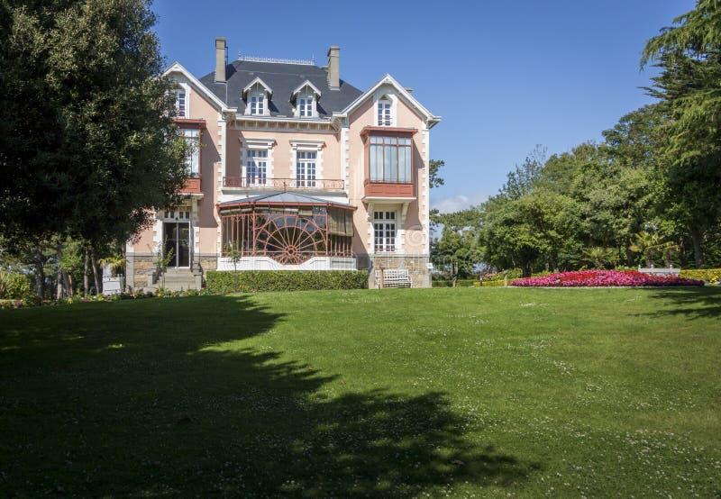Christian Dior Museum fotos de archivo libres de regalías