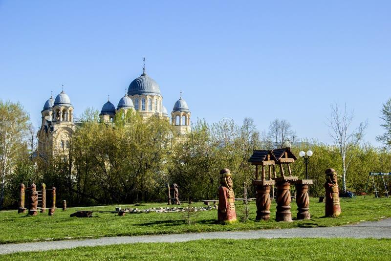 Download Christian Orthodox Monastery Stock Image - Image: 25527227