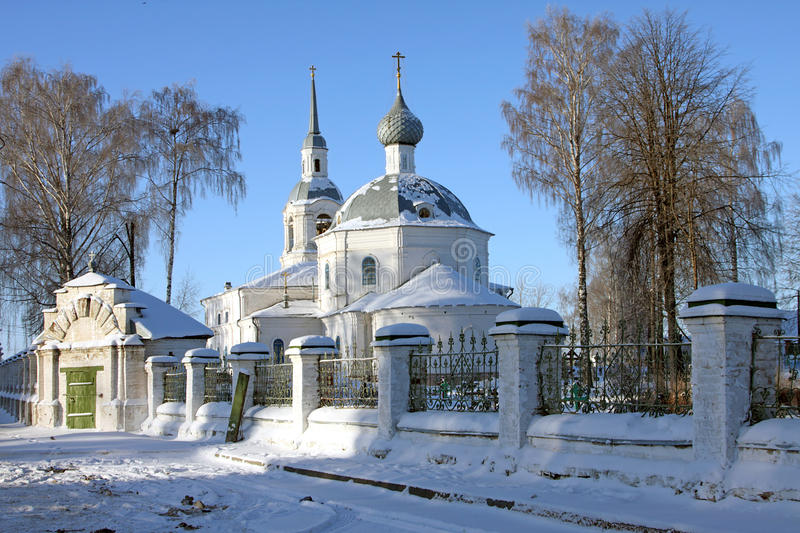 Download Christian Russian church stock image. Image of travel - 12680723