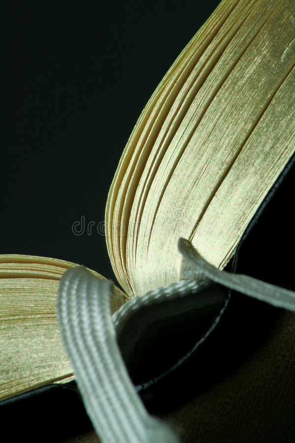 Christian songbook stock photography