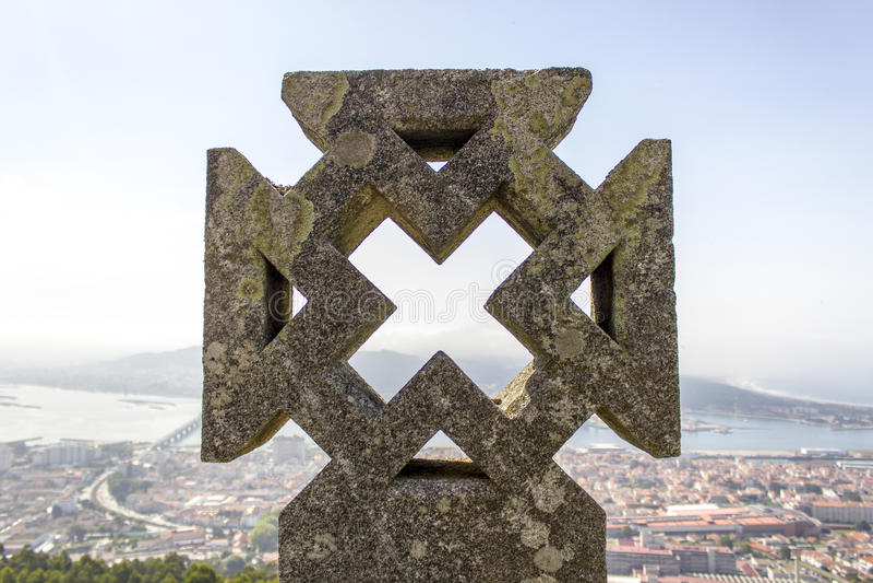 A Christianism symbol