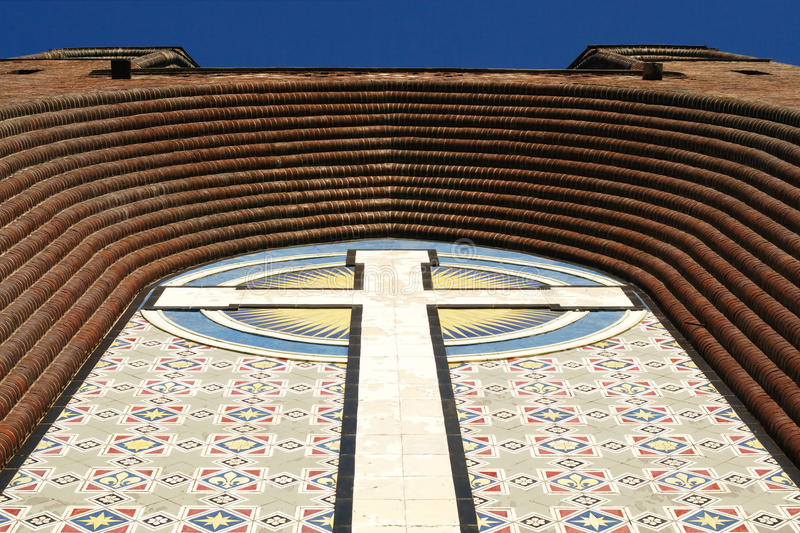 Download Christianity Cathedral Dome Stock Photo - Image: 23973598