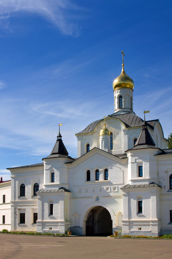 Christianity Monastery Stock Photos