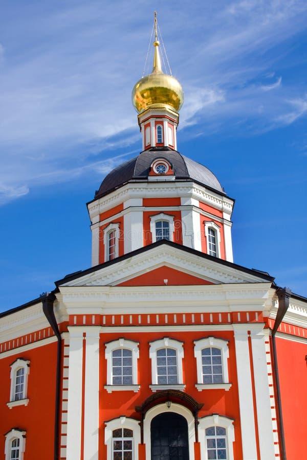 Download Christianity monastery stock image. Image of monastery - 18342955