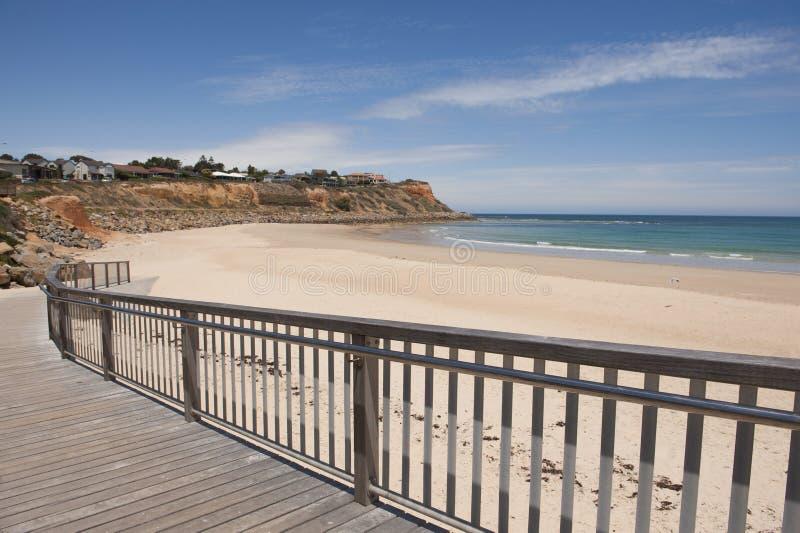 Christies plaża zdjęcia stock