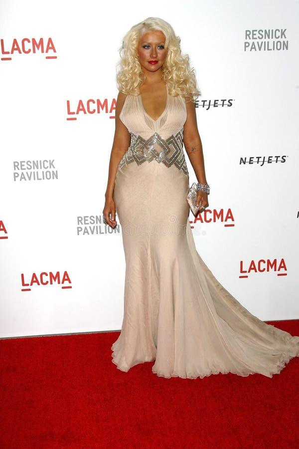 Free Christina Aguilera Stock Images - 25585894