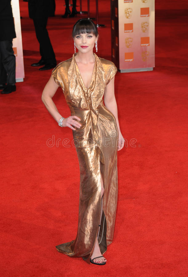 Download Christina Richie editorial photo. Image of 2012, british - 23574526