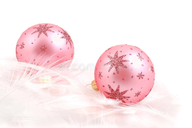Download Christmas stock image. Image of hung, balls, background - 11466389