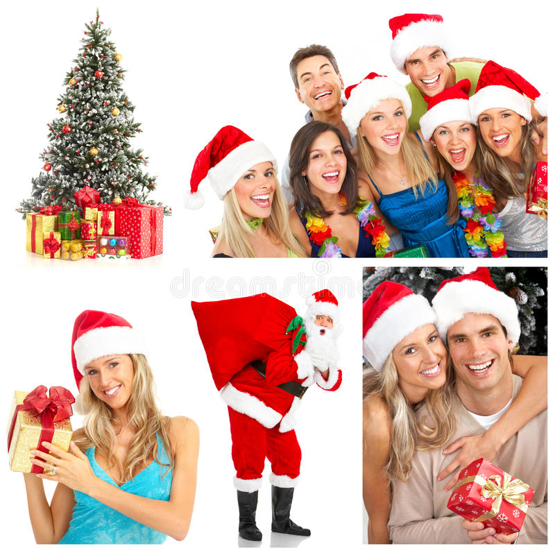 Free Christmas Royalty Free Stock Images - 11608389
