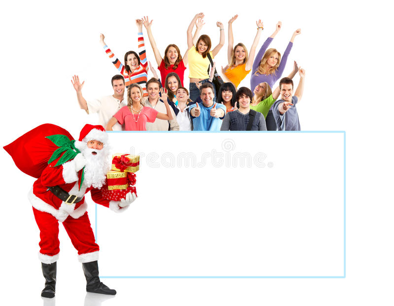 Christmas stock image