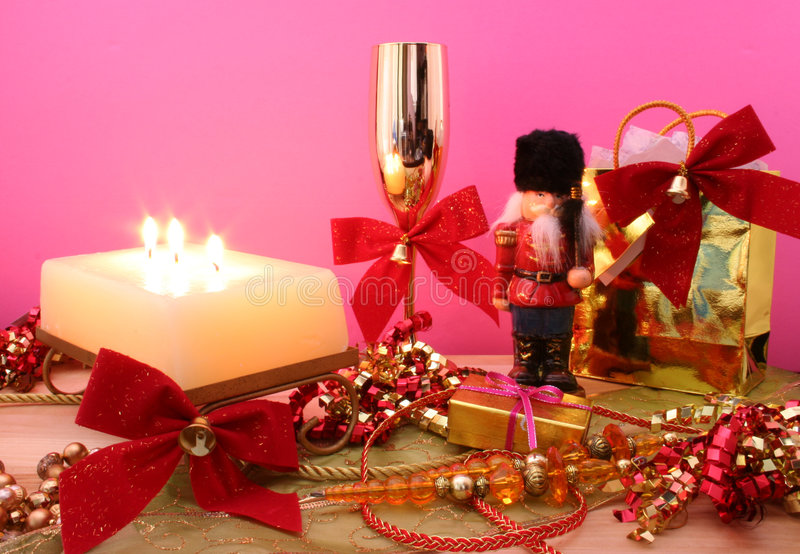 Download Christmas stock image. Image of drink, champagne, party - 1619045