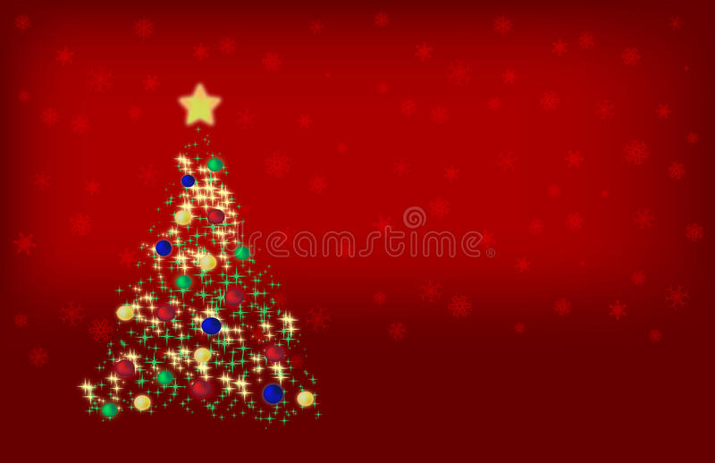 Download Christmas stock image. Image of colorful, happy, frost - 20802251