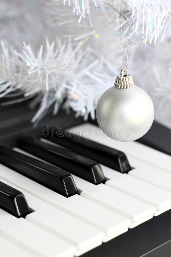 Download Christmas stock photo. Image of acoustic, antique, artistic - 21187482